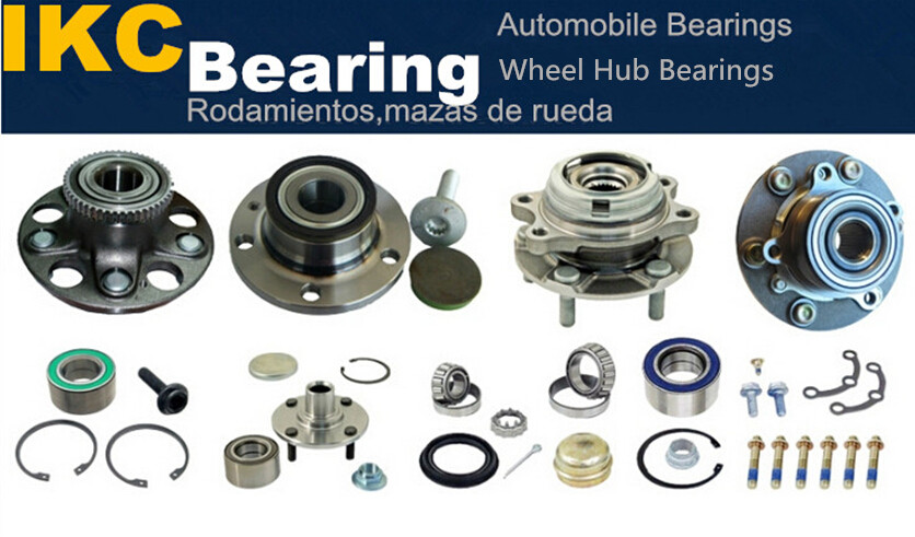 Ikc bearing manufacturer wuxi ikc machinery parts co ltd for Electric motor bearings suppliers